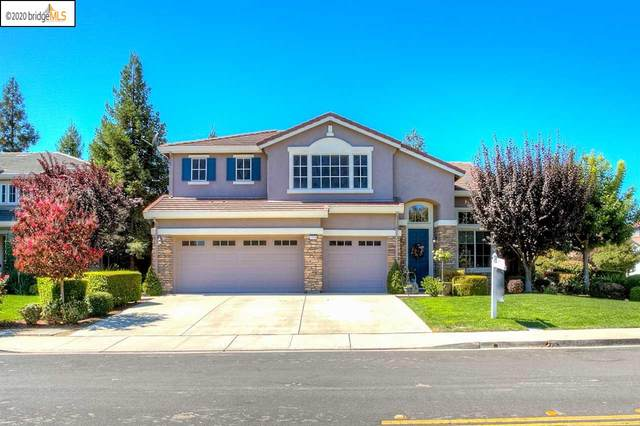 1396 Stonehaven Dr, Brentwood, CA 94513 (#40920880) :: Blue Line Property Group