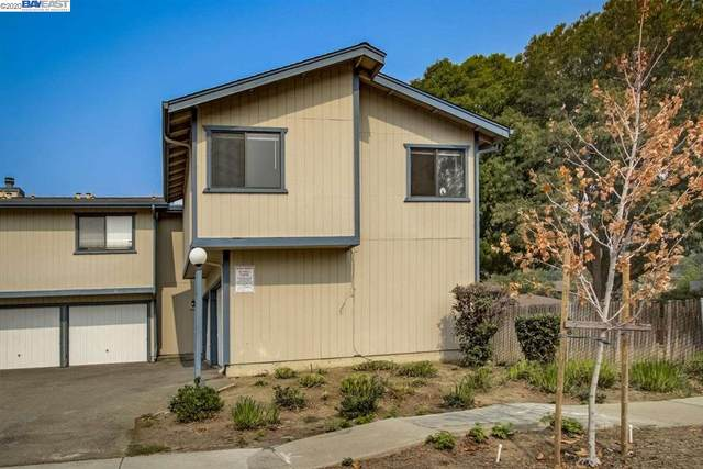 40630 High Street, Fremont, CA 94538 (#40920894) :: Blue Line Property Group