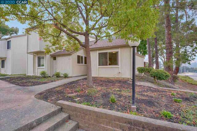 403 Chalda Way, Moraga, CA 94556 (#40920914) :: Realty World Property Network