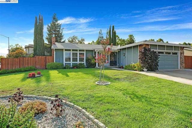 232 Louis Ct, Livermore, CA 94550 (#40920924) :: Armario Venema Homes Real Estate Team