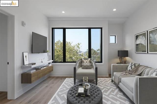 2747 San Pablo Ave #508, Berkeley, CA 94702 (#40920929) :: Blue Line Property Group