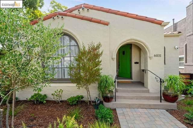 6031 Monadnock Way, Oakland, CA 94605 (#40920935) :: Blue Line Property Group