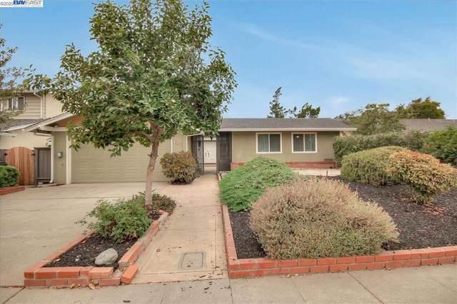 633 Catalina Dr, Livermore, CA 94550 (#40920945) :: Blue Line Property Group