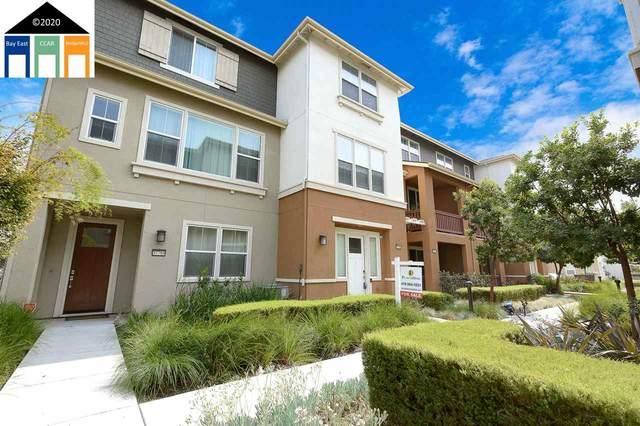 37790 Taro Ter, Newark, CA 94560 (#40920956) :: Armario Venema Homes Real Estate Team