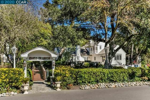 1897 Calle Arroyo, Diablo, CA 94528 (#40920959) :: Blue Line Property Group