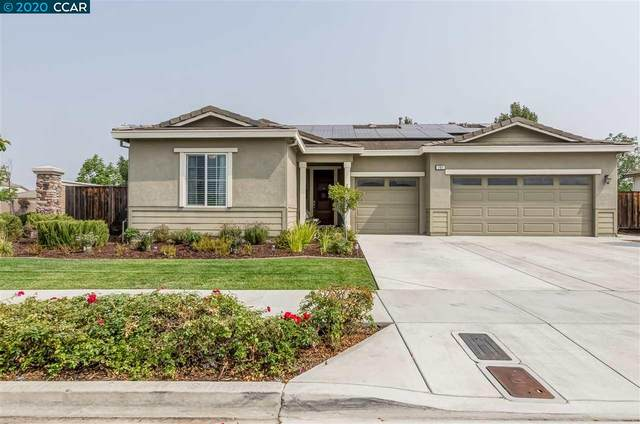 701 Kineo Ct, Oakley, CA 94561 (#40920965) :: Blue Line Property Group