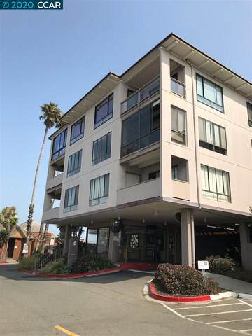 4 Anchor Drive #F243, Emeryville, CA 94608 (#40920969) :: Blue Line Property Group