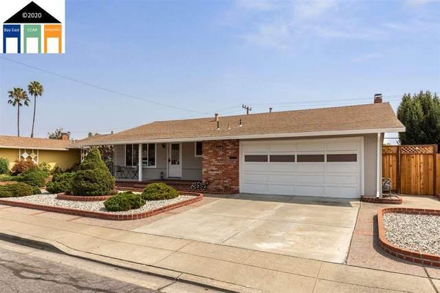 4740 Stratford Ave, Fremont, CA 94538 (#40921038) :: Blue Line Property Group
