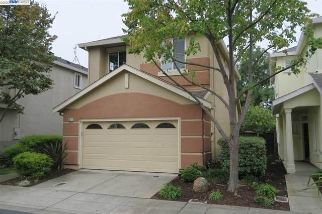 1871 Gresham Dr, Alameda, CA 94501 (#40921041) :: Realty World Property Network