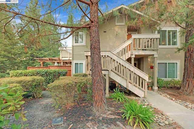 3613 Crow Canyon Rd, San Ramon, CA 94582 (#40921042) :: Blue Line Property Group