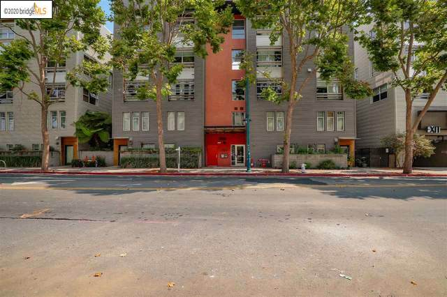 6466 Hollis St #325, Emeryville, CA 94608 (#40921073) :: Realty World Property Network