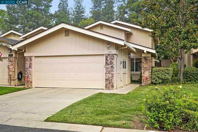 182 Tweed Dr, Danville, CA 94526 (#40921090) :: Realty World Property Network