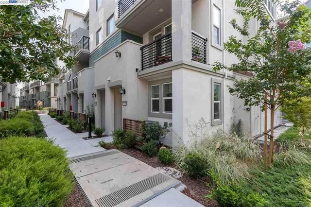 1418 Lavender Loop, Milpitas, CA 95035 (#40921091) :: Blue Line Property Group