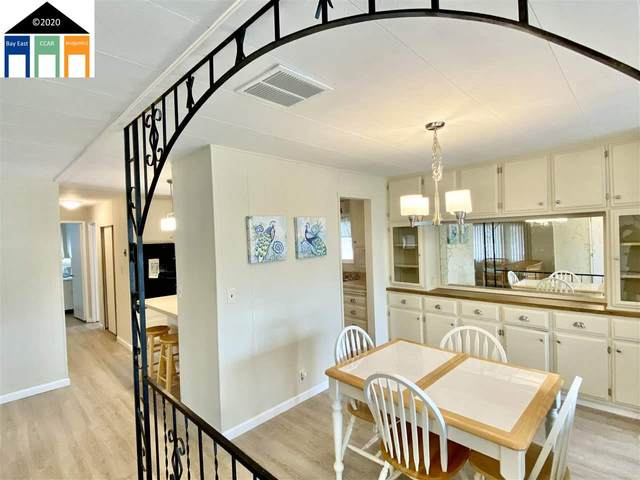 711 Old Canyon Rd #71, Fremont, CA 94536 (#40921094) :: Realty World Property Network