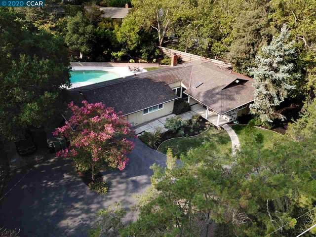 3365 St Marys Rd, Lafayette, CA 94549 (#40921103) :: Blue Line Property Group