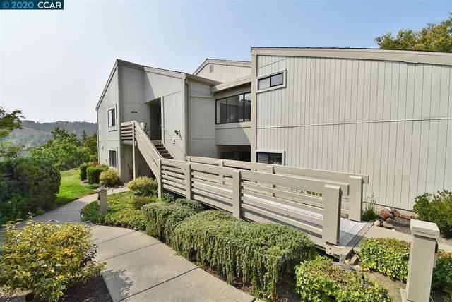 2643 Saklan Indian Dr #1, Walnut Creek, CA 94595 (#40921112) :: Blue Line Property Group