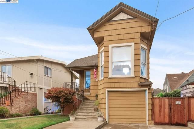 1041 Taylor Ave, Alameda, CA 94501 (#40921115) :: Blue Line Property Group