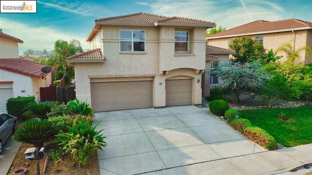 1856 Mount Conness Way, Antioch, CA 94531 (#40921137) :: Blue Line Property Group