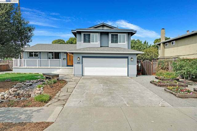 6161 Pomegranate Ave, Newark, CA 94560 (#40921141) :: Blue Line Property Group