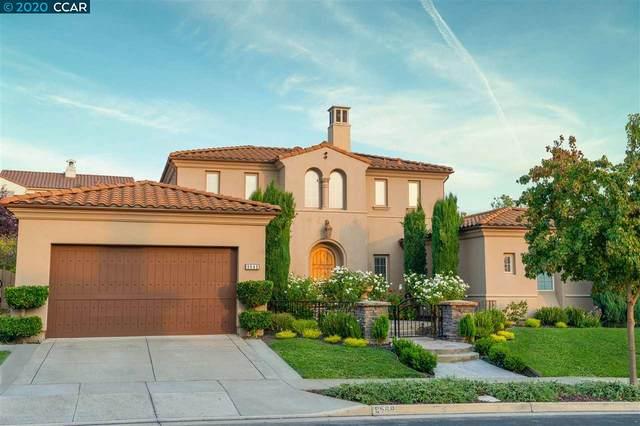9569 Velvet Leaf Cir, San Ramon, CA 94582 (#40921150) :: Armario Venema Homes Real Estate Team