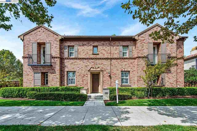 4908 Ivyleaf Springs Rd, San Ramon, CA 94582 (#40921152) :: Realty World Property Network