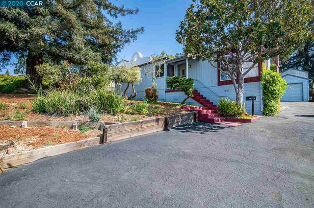 18308 Pepper St, Castro Valley, CA 94546 (#40921157) :: RE/MAX Accord (DRE# 01491373)
