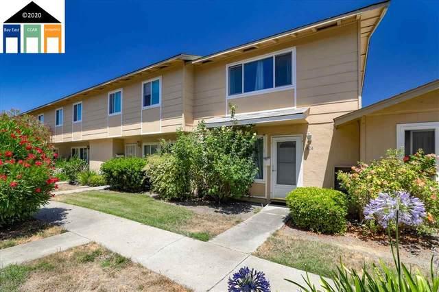 404 Don Carlos Court, San Jose, CA 95123 (#40921173) :: Realty World Property Network