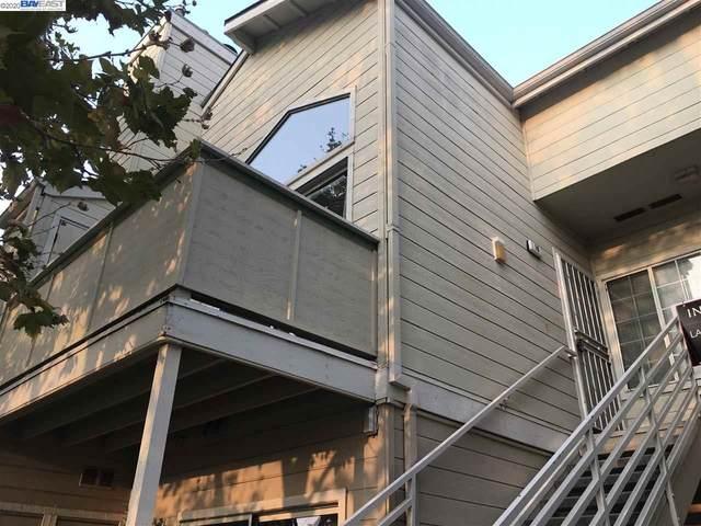 1450 Thrush Ave #16, San Leandro, CA 94578 (#40921177) :: Blue Line Property Group