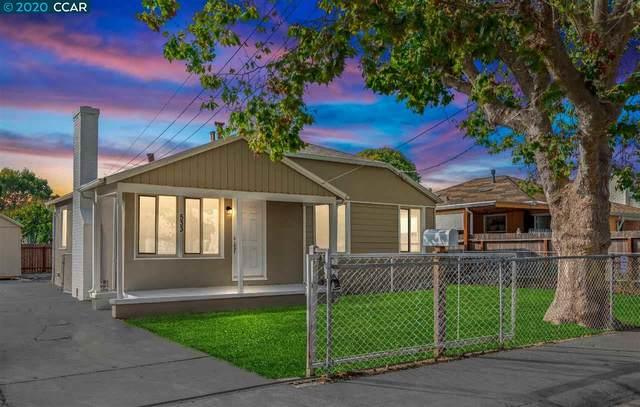 533 La Prenda Drive, Oakland, CA 94603 (#40921186) :: Blue Line Property Group