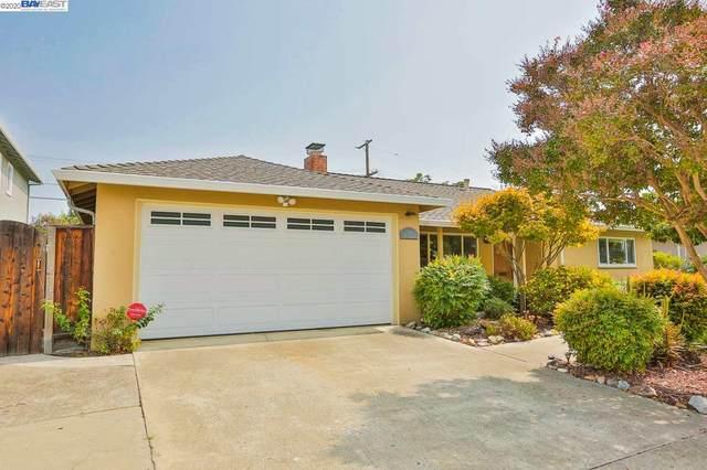 1651 Cunningham St, Santa Clara, CA 95050 (#40921189) :: Blue Line Property Group