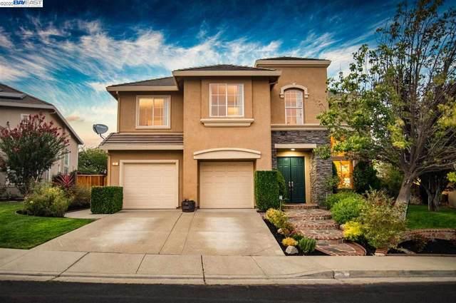 21 Stow Ct, San Ramon, CA 94583 (#40921194) :: Armario Venema Homes Real Estate Team