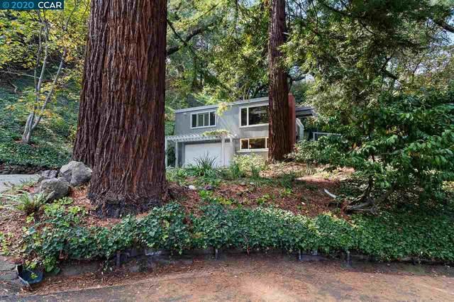 19 Vallecito Lane, Orinda, CA 94563 (#40921219) :: Blue Line Property Group