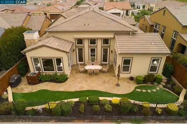 1619 Frascati Way, Brentwood, CA 94513 (#40921224) :: The Grubb Company