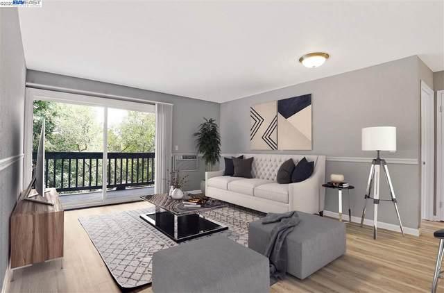 1085 Murrieta Blvd #225, Livermore, CA 94550 (#40921227) :: Realty World Property Network