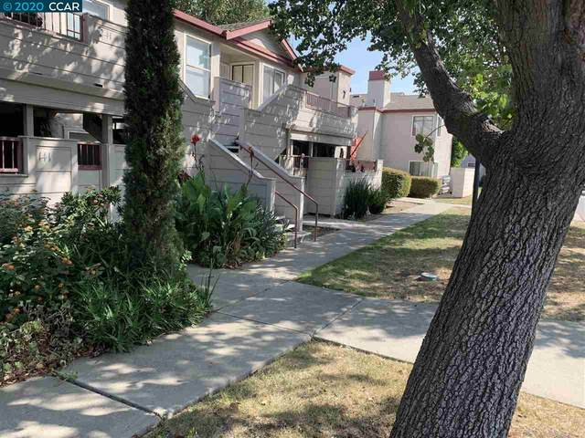 7 Lancaster Circle #239, Bay Point, CA 94565 (#40921240) :: Realty World Property Network