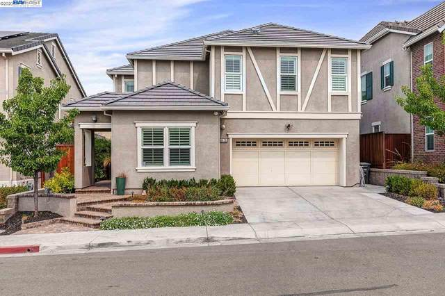 6979 Syrah Dr, Dublin, CA 94568 (#40921246) :: Armario Venema Homes Real Estate Team