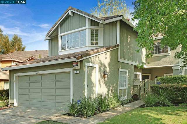 7 Stuart Pl, Danville, CA 94526 (#40921251) :: Realty World Property Network