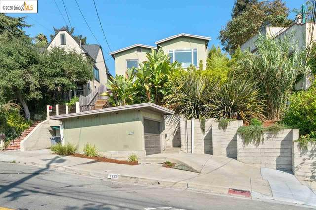 1125 Spruce St, Berkeley, CA 94707 (#40921253) :: Real Estate Experts