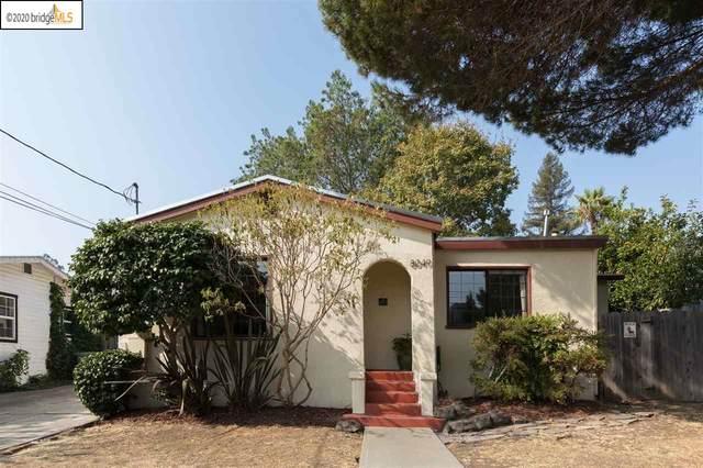8049 Earl St, Oakland, CA 94605 (#40921258) :: Blue Line Property Group