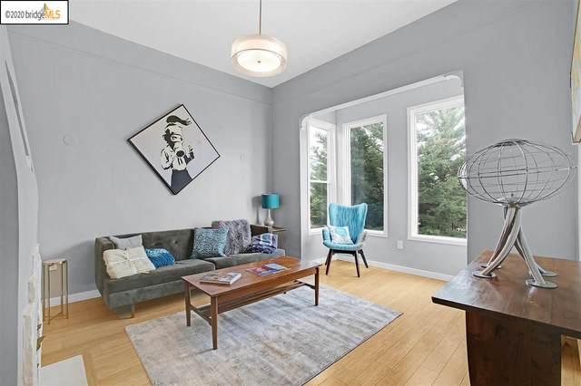 1030 Pine St, Oakland, CA 94607 (#40921261) :: Blue Line Property Group