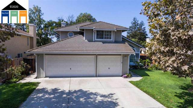 3991 Oak Grove Drive, Oakley, CA 94561 (#40921303) :: The Lucas Group