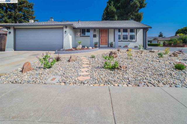 34466 Bacon Pl, Fremont, CA 94555 (#40921307) :: Realty World Property Network