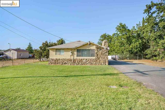 280 W Bolton Rd, Oakley, CA 94561 (#40921308) :: Blue Line Property Group