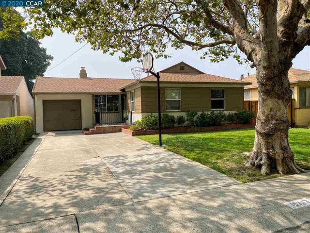 15743 Paseo Del Campo, San Lorenzo, CA 94580 (#40921319) :: Real Estate Experts