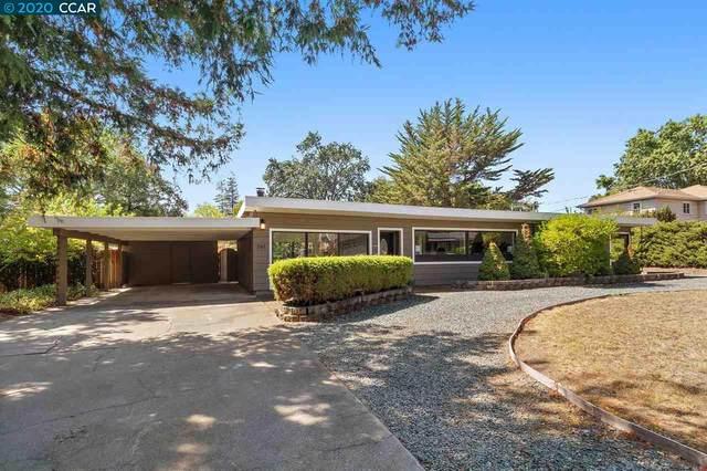 741 Hazelwood Drive, Walnut Creek, CA 94596 (#40921322) :: Blue Line Property Group