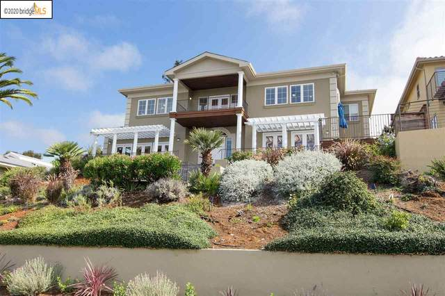 5960 Contra Costa Rd, Oakland, CA 94618 (#40921335) :: Realty World Property Network