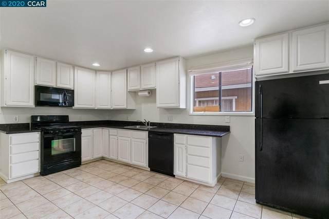 728 15Th St, Richmond, CA 94801 (#40921342) :: Blue Line Property Group