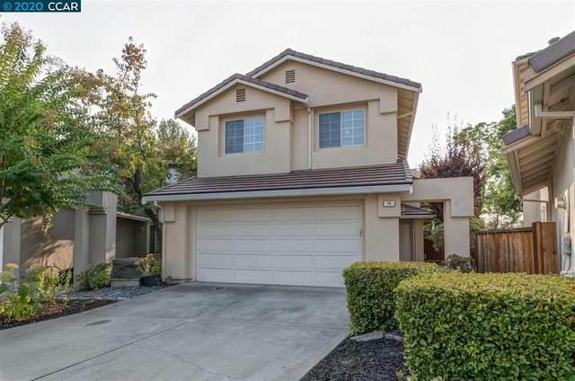 San Ramon, CA 94582 :: Blue Line Property Group