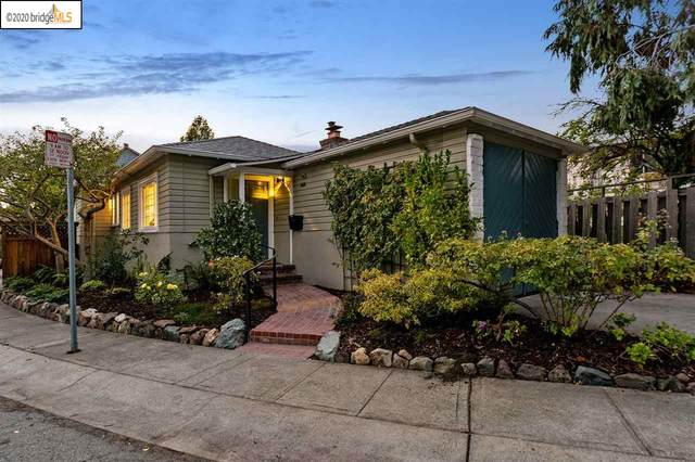 1411 Acton Crescent, Berkeley, CA 94702 (#40921348) :: Realty World Property Network