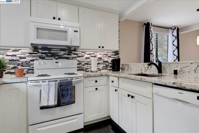 6125 Joaquin Murieta Ave A, Newark, CA 94560 (#40921350) :: Realty World Property Network